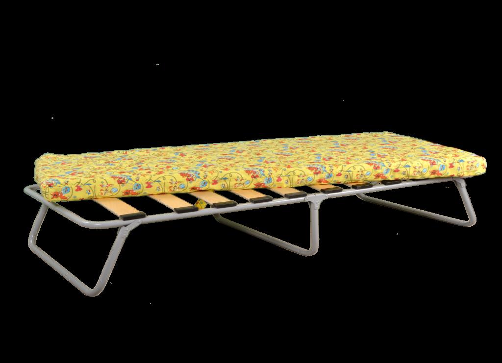 Кровать расклад. на ламелях Морфей-М1/Марфа-М1 (КРЛ 215) (60кг.)