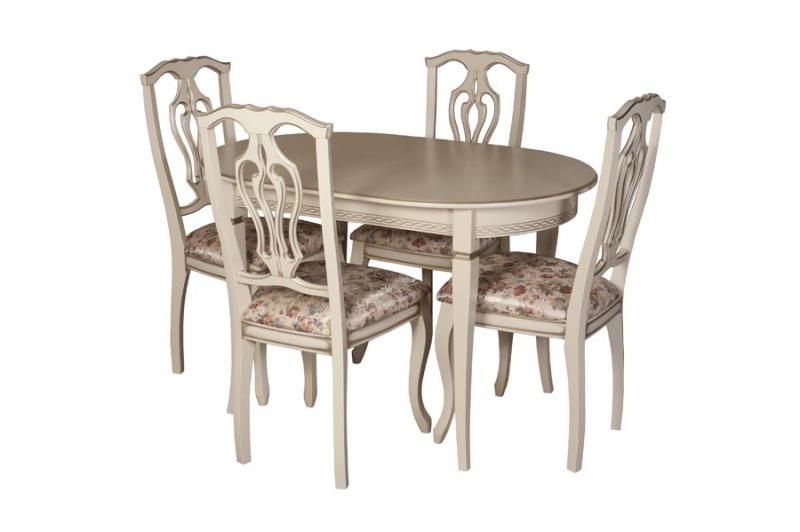 Кухонные столы, стулья, табуреты